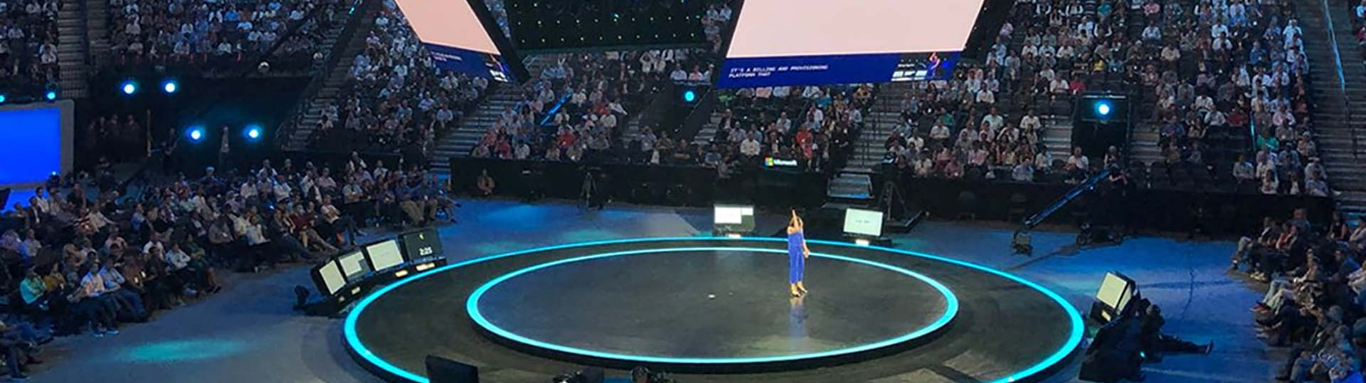 Microsoft Inspire 2018 recap: It's all about the customers