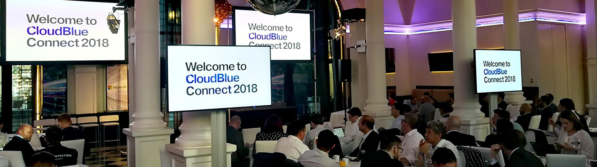 CloudBlue Connect: Business acceleration, big news and bier