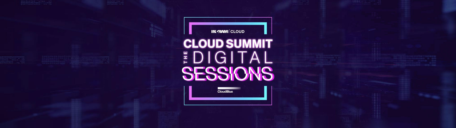 Join CloudBlue at Cloud Summit: The Digital Sessions