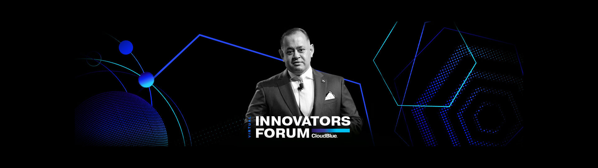 Innovator's Forum 2020: Sharing in the Journey, Powering What's Next