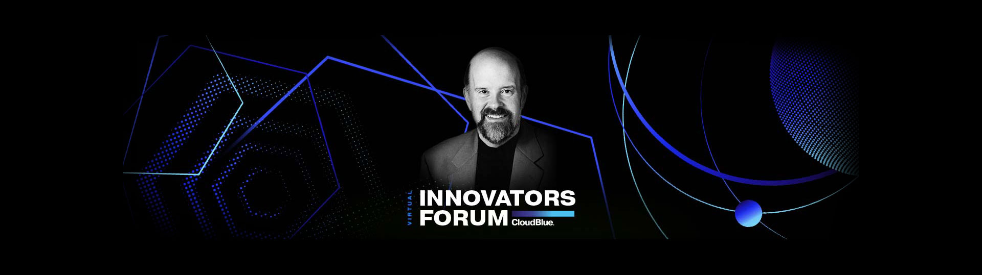 Digitization is Key to Corporate Survival: Keynote from Travelocity and Kayak Founder Terry Jones at CloudBlue Innovators Virtual Forum